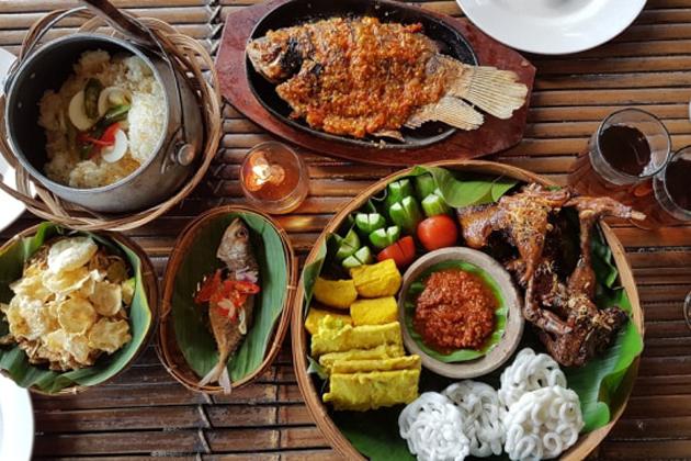 kuliner indonesia - Kemenparekraf; Bangkit Lewat Industri Kuliner