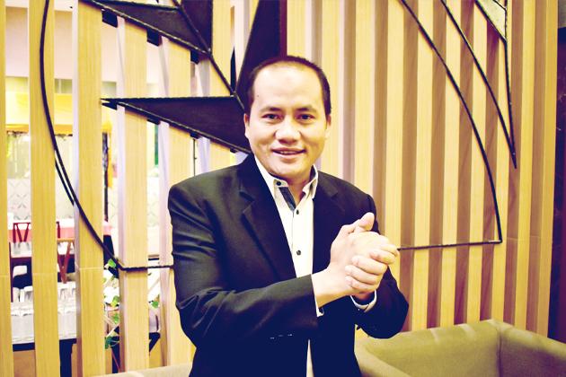 GM Noormans Hotel Semarang M. Noor Cholis