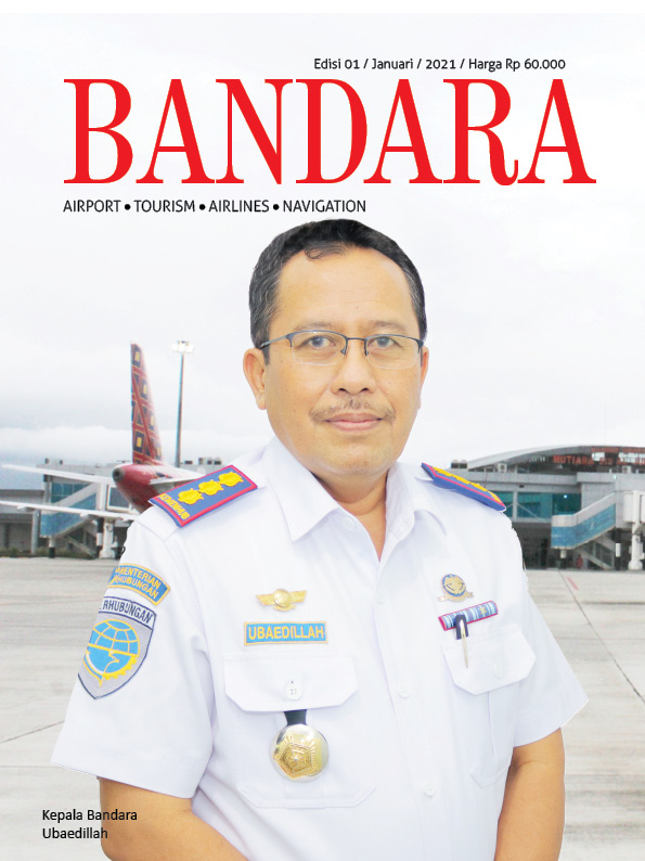 COVER MB JANUARI 2021 - Judul Artikel Government 5