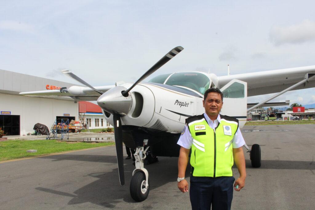 IMG 0362 1024x683 - Bandara Andi Jemma Masamba; Penerbangan Perintis Untuk Lima Wilayah