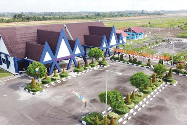 Bandara Kuala Kurun
