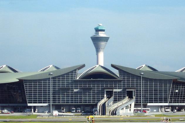 Kuala Lumpur International Airport Terbaik Di Dunia