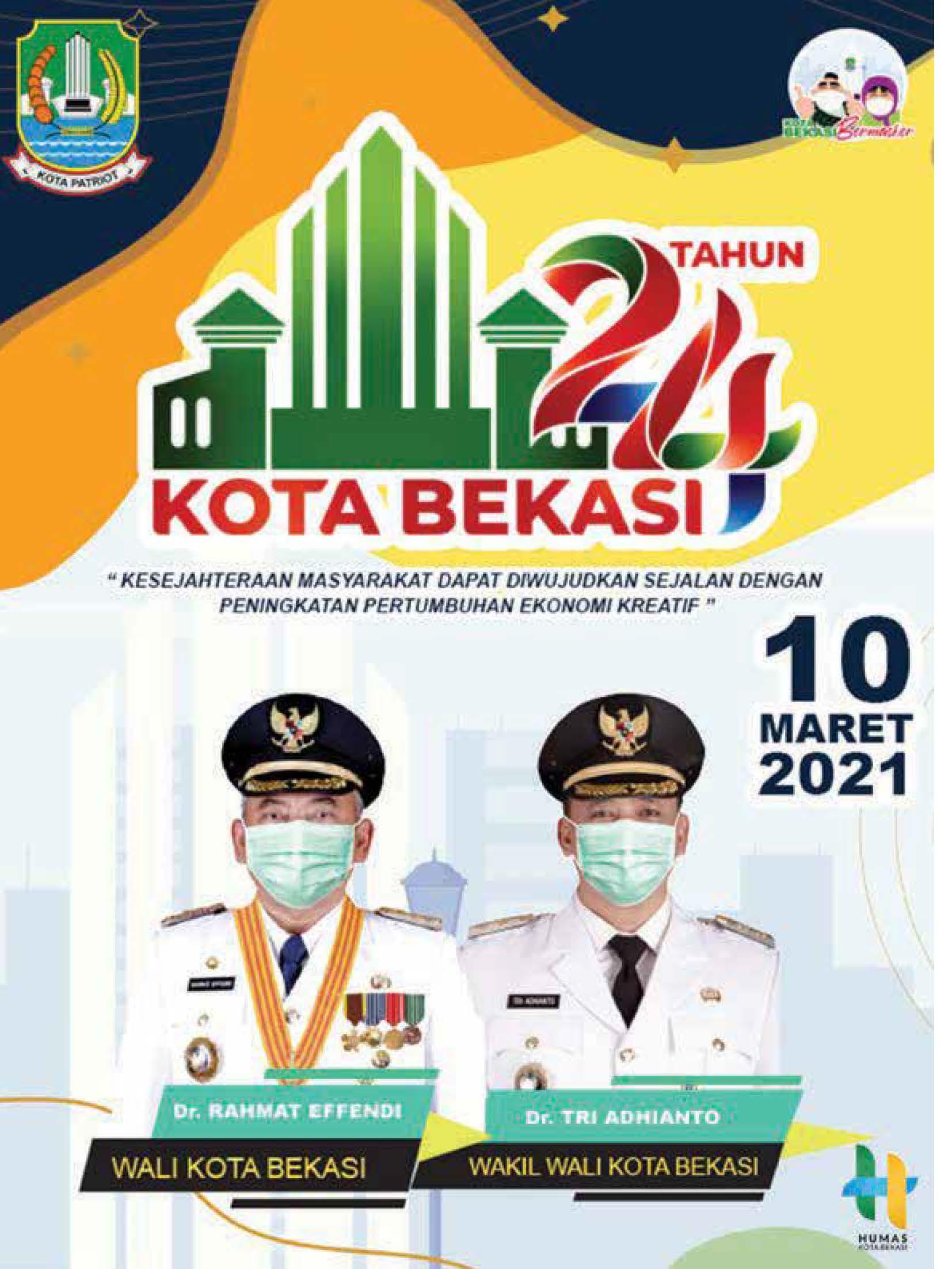 Iklan 03 2021 Page 27 - Bandara Teuku Cut Ali Tapak Tuan; Kerja Keras Memajukan Aceh Selatan