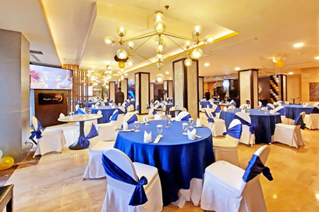 Plazainn Kendari By Horison Birthday Package
