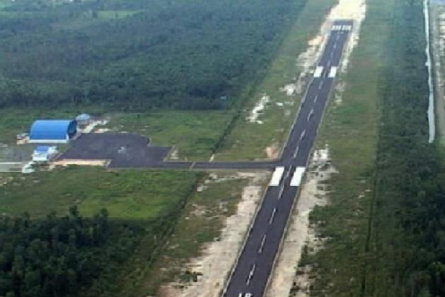 runway-bandara-sekayu